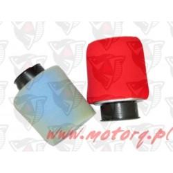 FI003  Filtr powietrza 1 - fi 38mm
