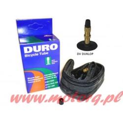 RD002 Dętka rowerowa DURO 12 1/2 x 2 1/4 DV HBE-12, U