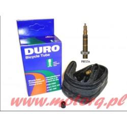 RD013 Dętka rowerowa DURO 26x1,75 Presta 48 HBD-26, S